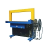 China ENGLISH Automatic Strapping Machine for sale