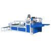 China Semi-automatic gluer for sale