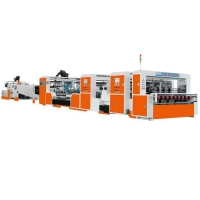 ASG series of high-speed automatic gluer