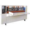 China BFY thin blade slitting creasing machine for sale