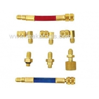 Specialty Tools 8pcs Cool Gas Transforming Joint (MK0603)