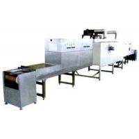 Microwave equipment WHG Microwave knockdown drier