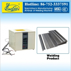 China HWASHI WL-S-12K Suspension Portable Spot Welding Machine on sale