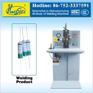 China AC Spot Welder Series HWASHI WL-S-12K AC Pulse Battery Pinout Spot Welding Machine on sale