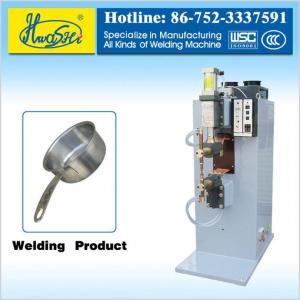 China Capacitor Discharge Spot Welder HWASHI WL-C-3K Capacitive Energy Storage Spot Welder on sale
