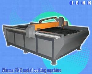 China Plasma CNC Industrial Plasma CNC metal cutting machine on sale