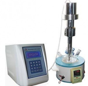China ultrasonic emulsifying material on sale