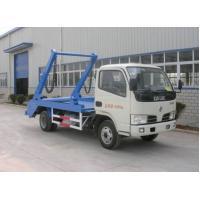 China Dump truck Dongfeng swing arm 5cbm on sale