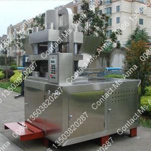 China Sheep and Cow Salt Licking Machine/Sheep and Cow Salt Licking Block Making Machine on sale