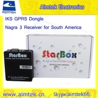 China South America gprs iks dongle Starbox Z1 on sale