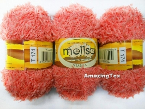 China New Product Product name:2013 Polyester Fancy Yarn for Weaving and Knitting (AT-NY9738) on sale
