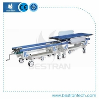 Transport Stretcher BT-TR004 Connecting stretcher trolley for operation room