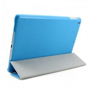 China Apple for ipad air leather case on sale
