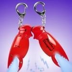 China Led & Sound Keychain HFX-415 on sale
