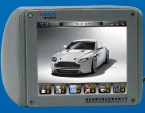 China 3G Vehicular Information System 2.0 on sale
