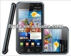China Windows Mobile Phone FD-X19I:andriod mobile phone on sale