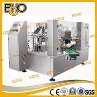 China Rotary Snack Food Pouch Packaging Machinery on sale