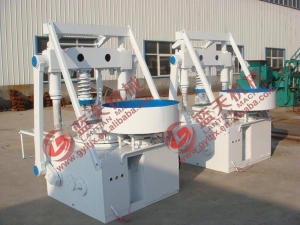 China Charcoal powder molding machine/IN VOUGE on sale