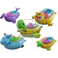 China Kids Bumper Boat Hot sale inflatable bumper boat on sale