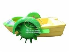 China Paddler Boat hand power boats on sale