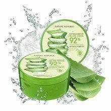China Aloe Vera 92% Soothing Gel on sale
