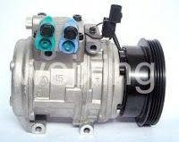 China Car Air Conditioning Compressor 10PA15C For HYUNDAI TUCSON (PETROL) on sale
