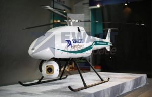 China EWATT EWZ-I Helicopter system on sale