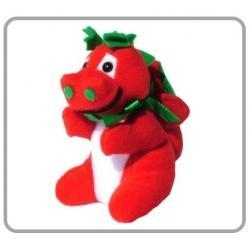 China Welsh Dragon Soft Toy on sale