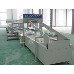 China CRT TV/ Monitor Disassembly Line on sale