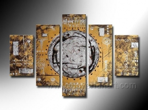 China Modern/Abstract Oil Painting Product nameModern / Abstract Oil Painting on sale