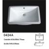 China Bathroom Sink 0424A for sale