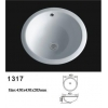 China Bathroom Sink 1317 for sale