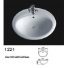 China Bathroom Sink 1221 for sale