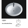 China Bathroom Sink 1201 for sale
