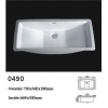 China Bathroom Sink 0490 for sale