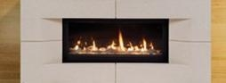 China Gas Fireplaces on sale