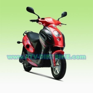 China EEC & COC Vehicle (Europe) Electric SCOOTER 1500-26 on sale
