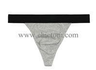 China Men's Underwear Sexy Bikini Underwear for Men on sale