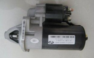 China Bosch Starter Motors on sale