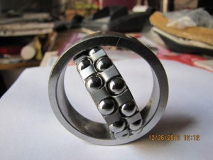 China Self-aligning ball bearing Self-aligning ball bearing on sale