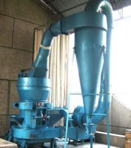 China Powder Grinder Micropowder Mill on sale
