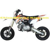 China Dirt Bikes 150cc Super Moto on sale