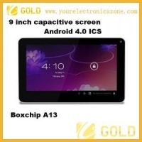 China TABLET PC 9 inch capacitive multi touch android tablet pc on sale