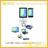 China For Ipad HDMI Camera connection kit 6 in 1 for sale