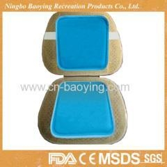 China Cool Gel Mat Cool Gel Mat for Car Seat on sale