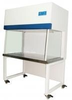 China Ultra Clean Bench Table Top Horizontal Laminar Flow Hood on sale