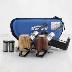 China Wooden style epipe electronic cigarette k1000 ,epipe k1000 kit on sale