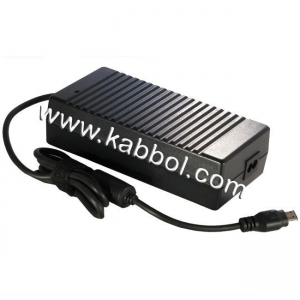 China Compaq- Laptop Adapter 19V 9.5A oval tip for HP Compaq Pavilion ZD8000 Series on sale