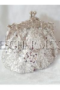 China Accessories Gorgeous Woman Prom Purse on sale
