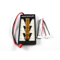Parallel Charge Board for JST XH & XT60